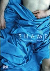 [DVD] SHAME -シェイム-「洋画 DVD エロス」