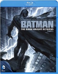 [Blu-ray] バットマン:ダークナイト リターンズ Part 1