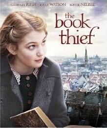 [Blu-ray] The Book Thief