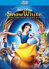 [Blu-ray] 白雪姫と7人の小人
