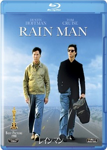[Blu-ray] レインマン