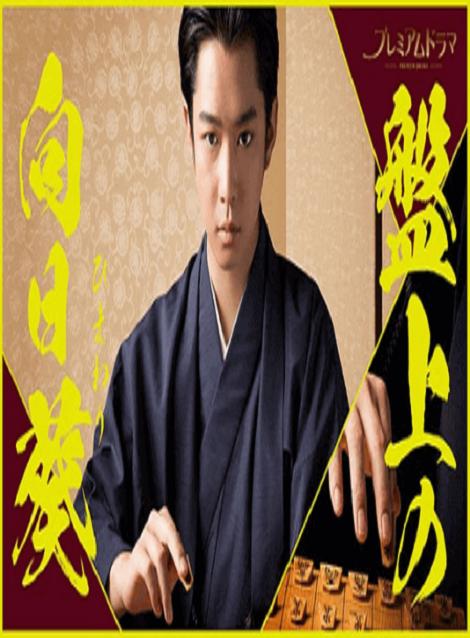 [DVD] 盤上の向日葵 【完全版】(初回生産限定版)