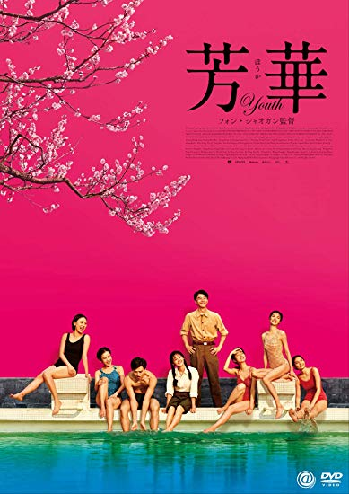 [DVD] 芳華-Youth-