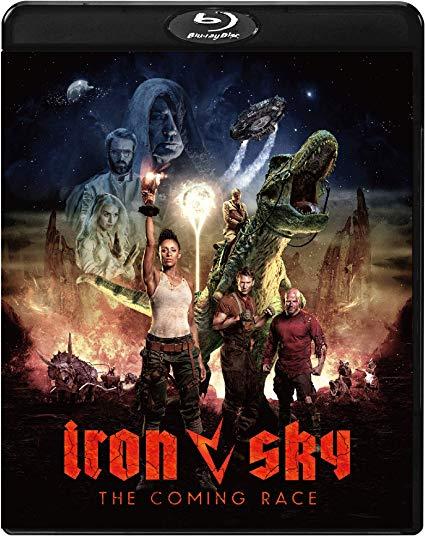 [Blu-ray] アイアン・スカイ/第三帝国の逆襲