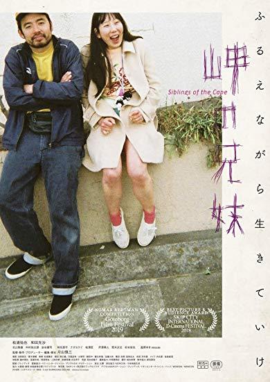 [Blu-ray] 岬の兄妹