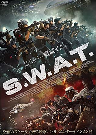 [DVD] S.W.A.T.